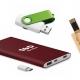 USB und Powerbanks