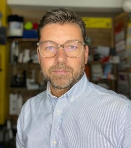 Dirk Schleicher - Geschäftsführer